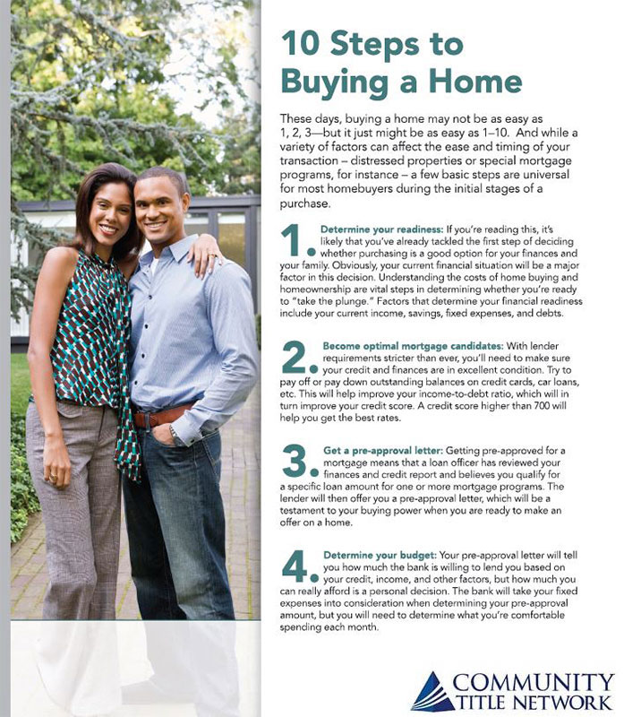 10-steps-to-buying-a-home
