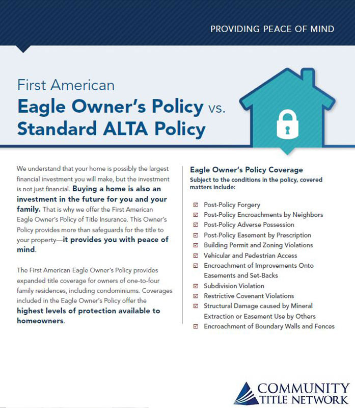 eagle-owner-vs-standard-policy