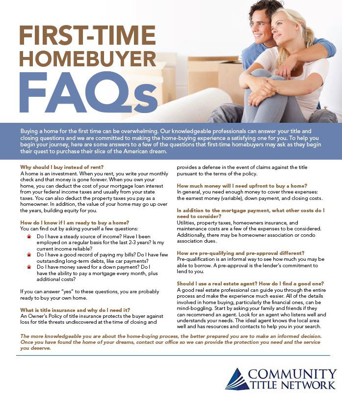 first-time-hombuyer-facts