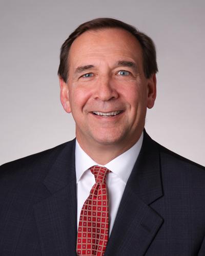 Michael Ridgway headshot
