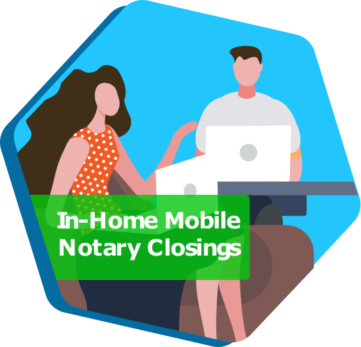 in-home mobile notary closings