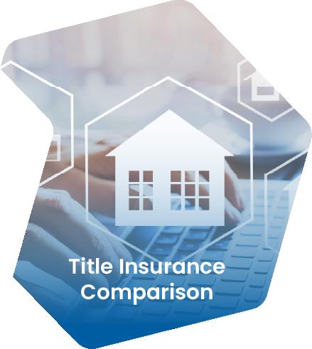 title insurance comparison icon